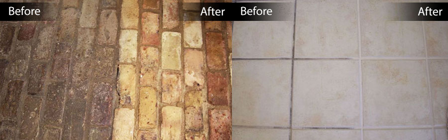 Stone Tile Amp Grout Cleaning Services